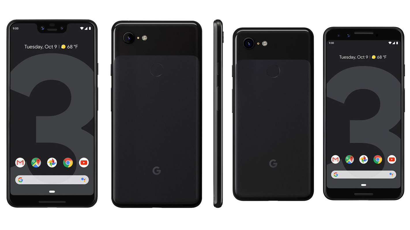 Google accidentally revealed its mid-range Pixel 3a phone