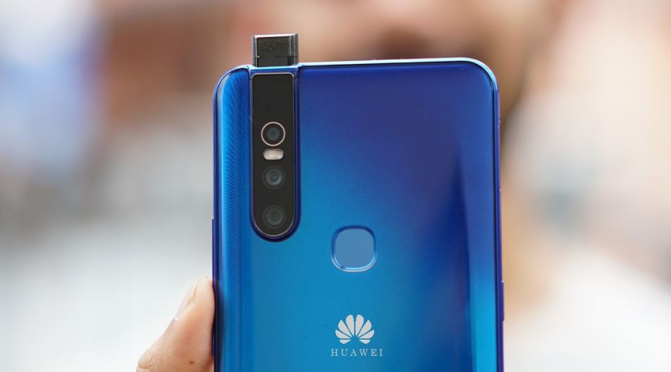 Huawei Y9 Prime 2019 will be the most affordable phone with pop-up selfie camera
