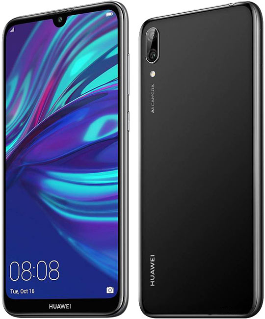 huawei y7 price in pakistan