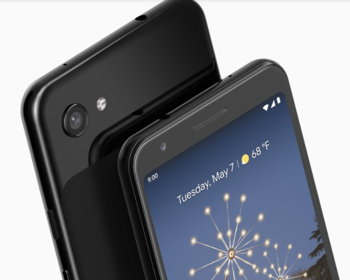 Google Confirms Pixel 3a And Pixel 3a XL Aren't One-Offs, Folding Phone In Development