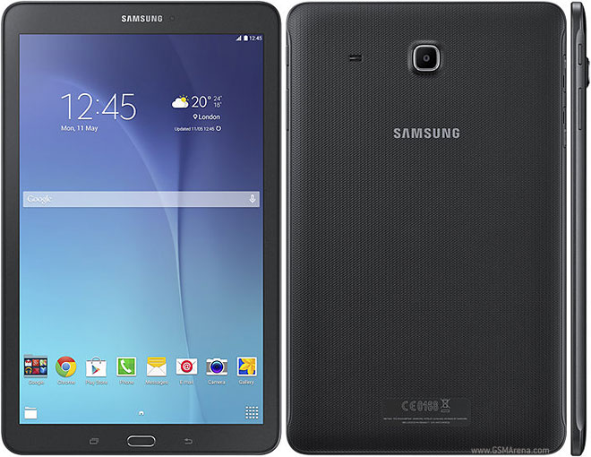 Comparison of Samsung galaxy tab a vs tab e