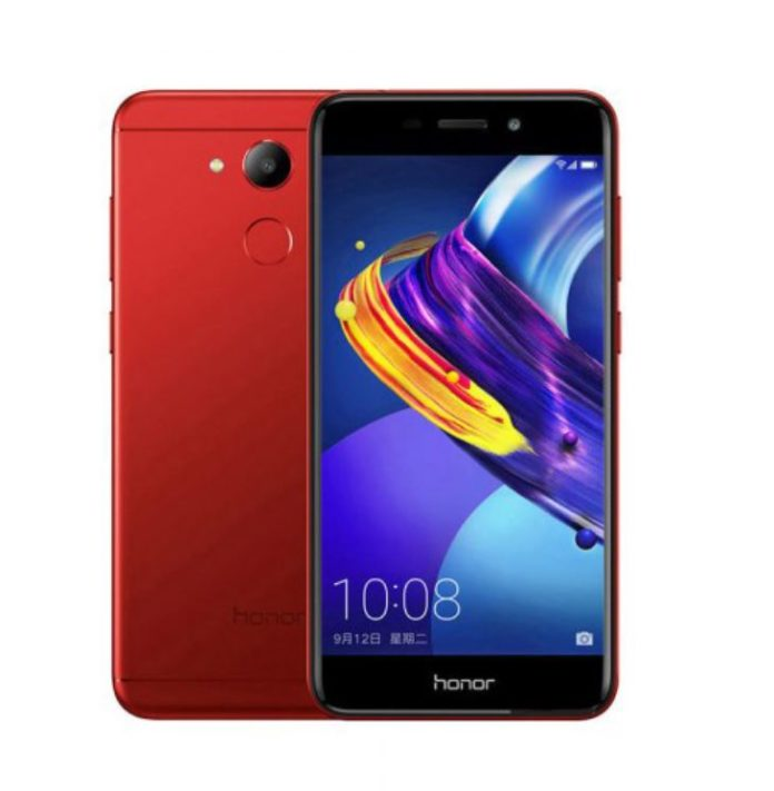 Huawei honor v9 play release date in pakistan
