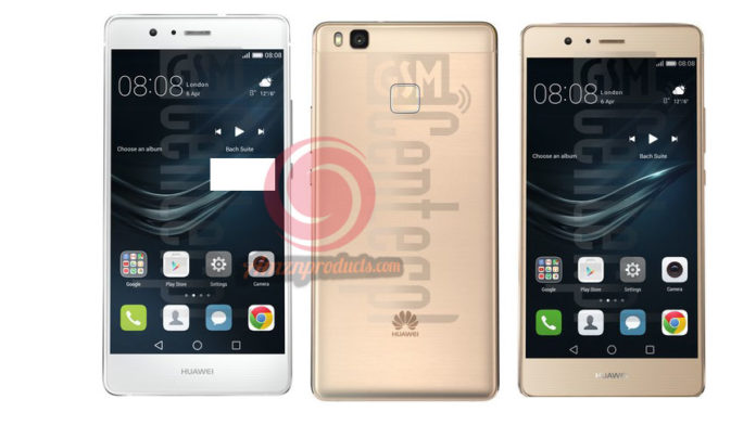 huawei l22 price in pakistan of Huawei P9 Lite