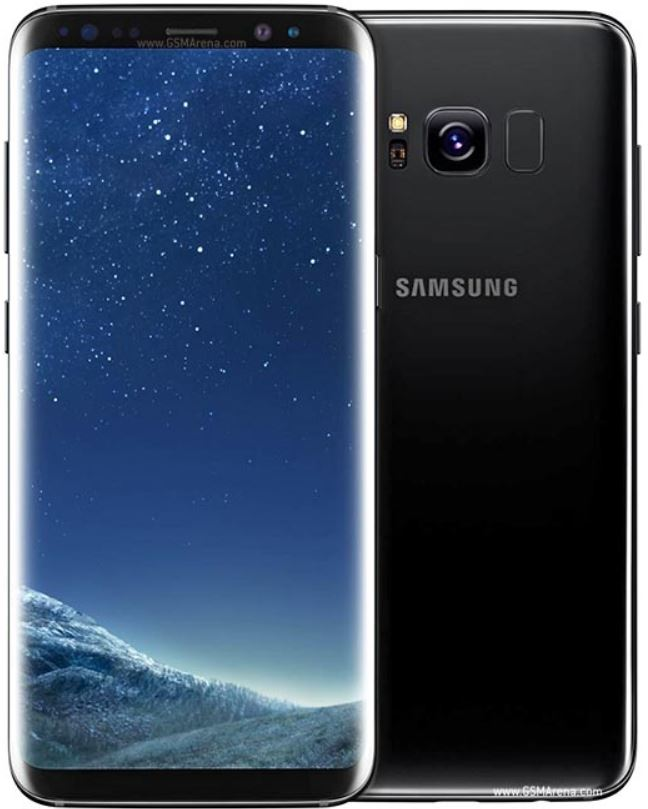 Galaxy S8 Pakistan Price And Review