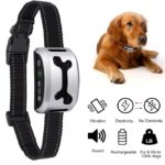 Variable Mode Dog Training Collars