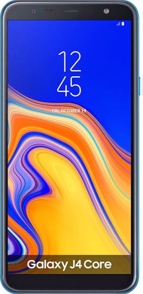 Samsung J4 Core Price in Pakistan