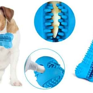 Bristly Dog Toothbrush
