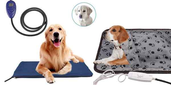 Heating Pad for Dogs