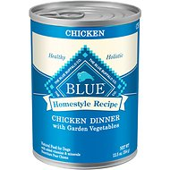 Blue buffalo homestyle recipe reviews