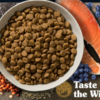 Best taste of the wild ancient stream with ancient grains dry dog food