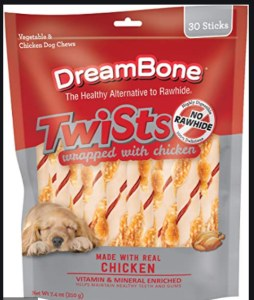 Best One Dreambone chicken wrapped chews reviews