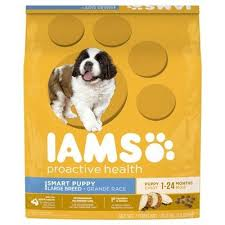 Iams ProActive Health Smart Puppy Small & Toy Breed Dry Dog
