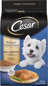 Best cesar rotisserie chicken dog food reviews