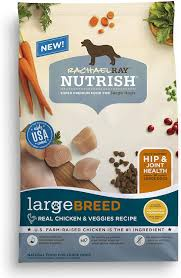 One of Best Rachel ray large breed dog food