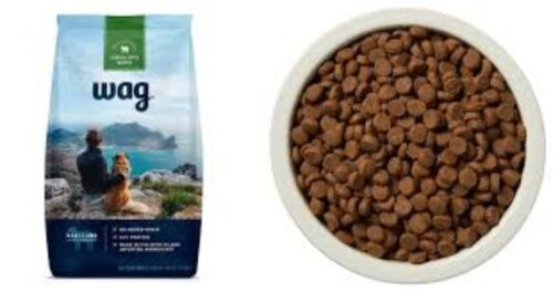 Best Wag dry dog food review
