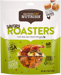 Rachael Ray Nutrish Dog Treats