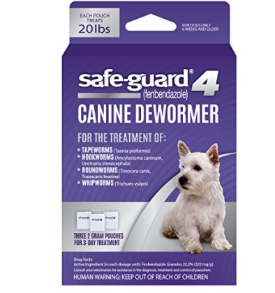 Cheap dewormer for puppies