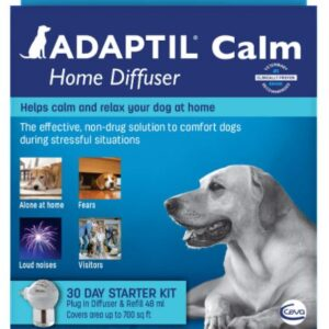 Adaptil home diffuser reviews