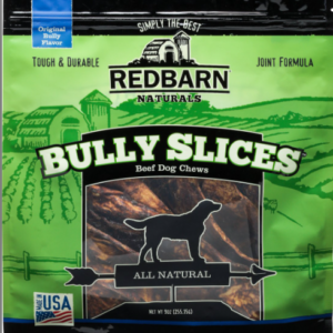 redbarn bully slices review