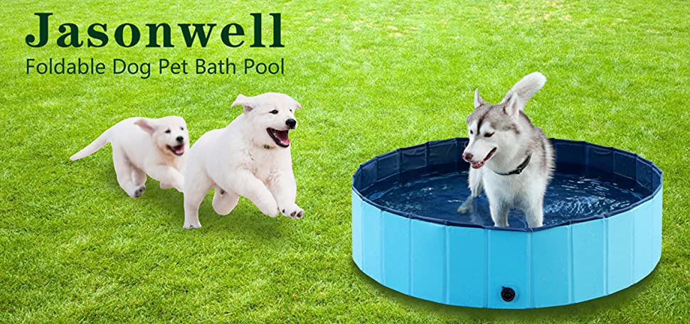 Top 3 Best Puncture Proof Dog Pools Review & Buying Guide