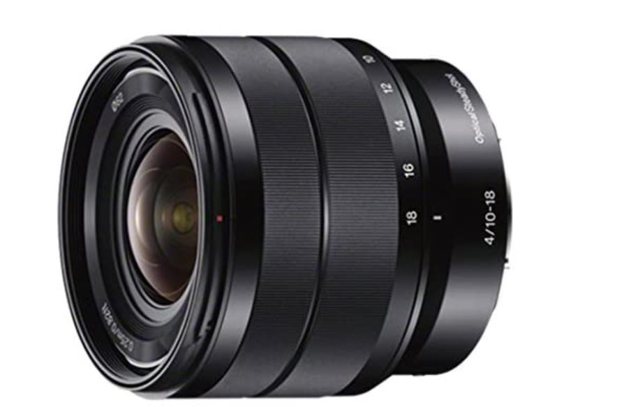 4 best landscape lens for sony a6000 2021